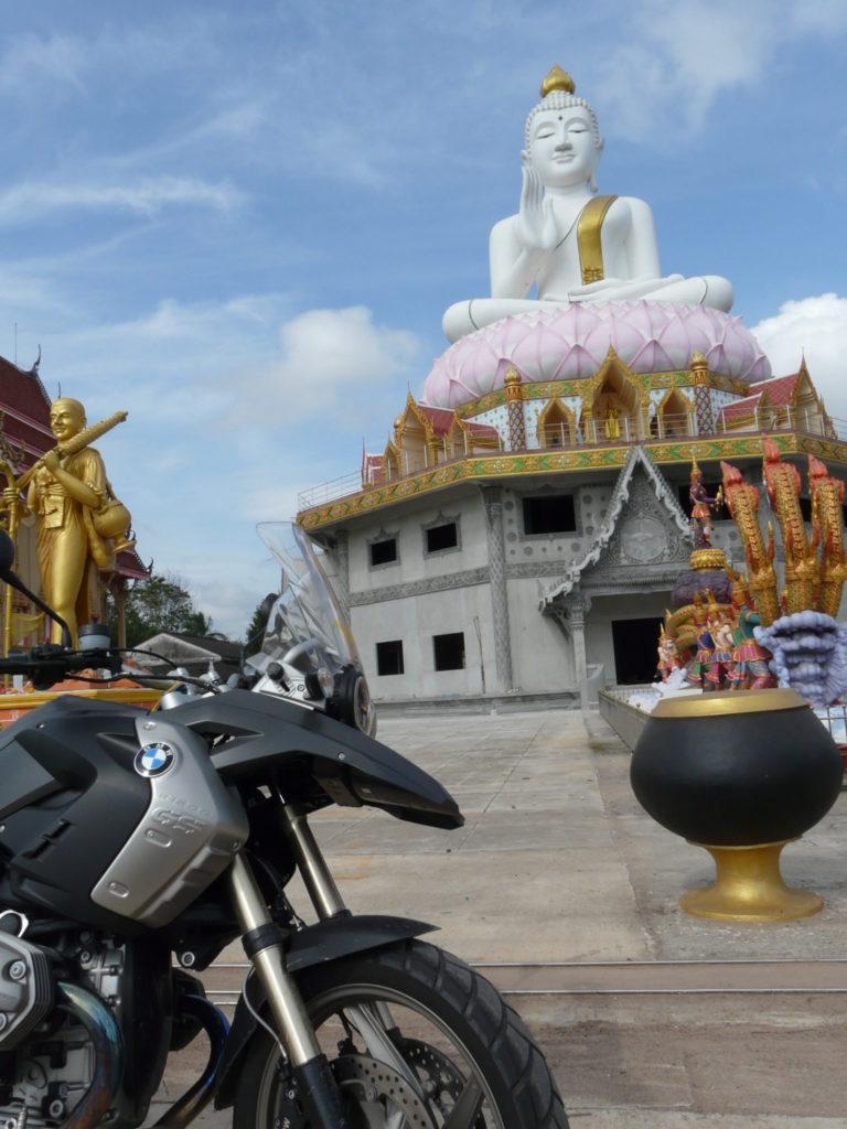 penisola indocinese in moto