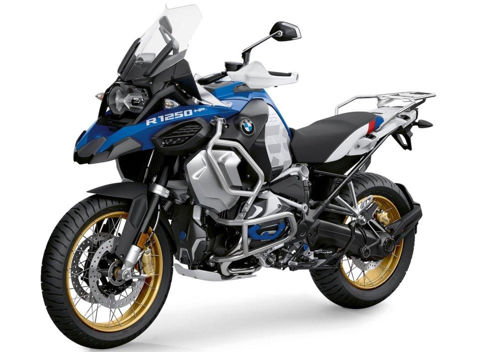 BMW R1250 GS LC ADV
